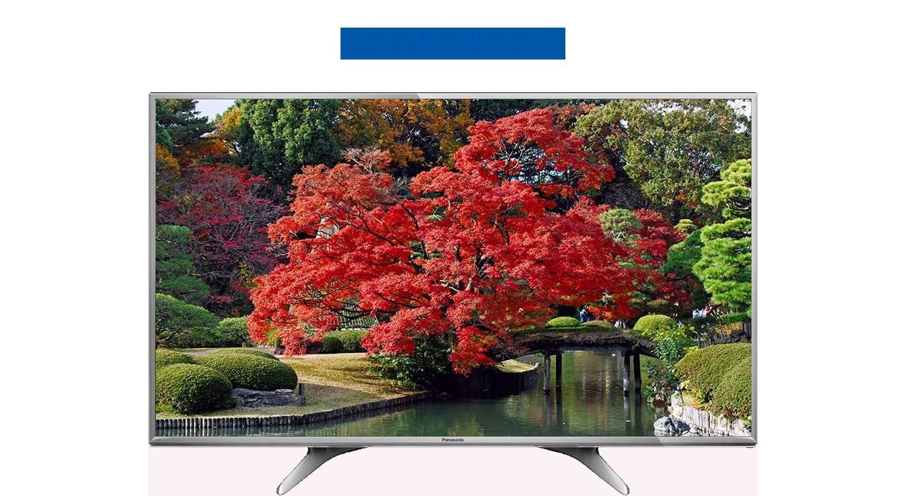 تلویزیون TH-55DX650 پاناسونیک