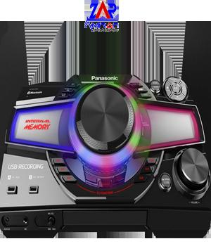 سیستم صوتی مدل SC-CMAX5000 پاناسونیک