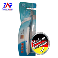 مسواک آلمانی BStar شماره ۲۰