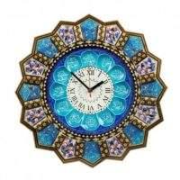 ساعت-دیواری-مینا-و-خاتم-دوازده-امام