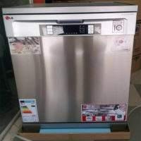 ماشین ظرفشویی ال جی 14 نفره مدل 1452 سری 8