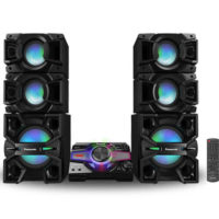 سیستم صوتی پاناسونیک مدل SC-MAX7000