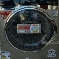 ماشین لباسشویی تایتان الجی 10.5 کیلویی 2019
